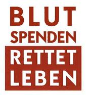 Blutspendeaktion am 31.10.2020