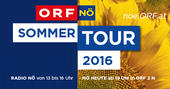ORF NÖ Sommertour 10. August 2016