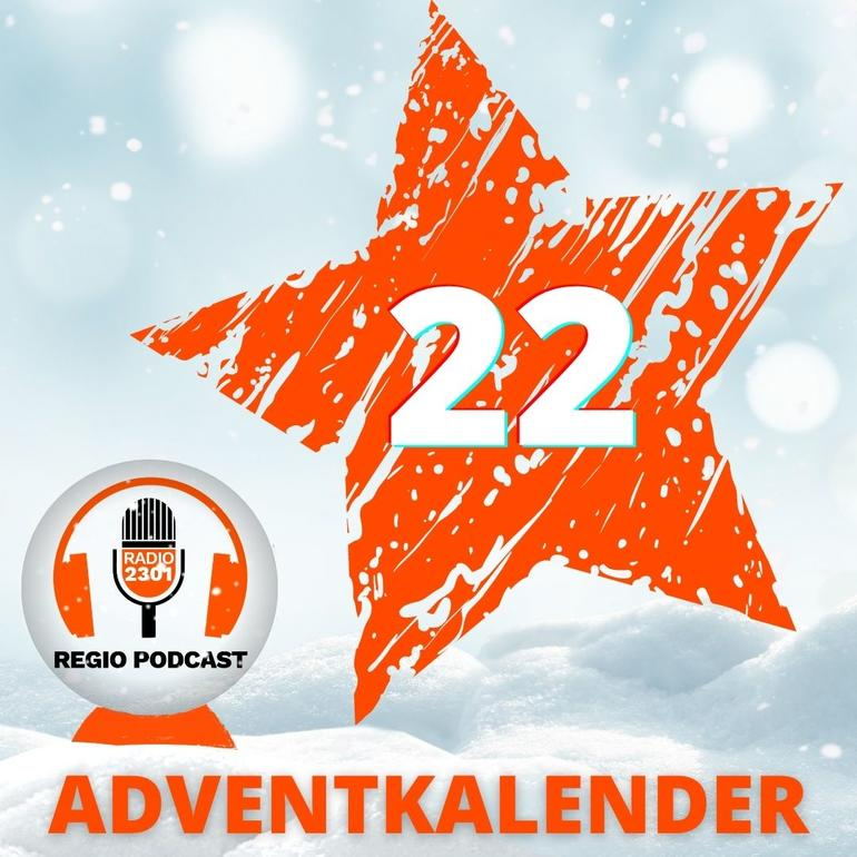 RADIO 2301_ADVENTKALENDER TÜRCHEN 22
