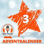 RADIO 2301_ADVENTKALENDER TÜRCHEN 3