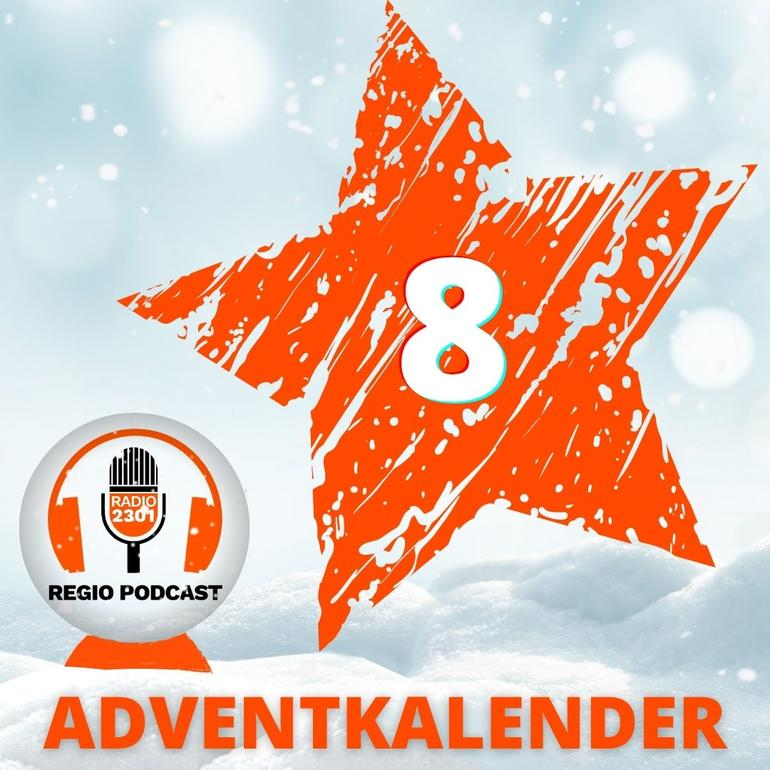 RADIO 2301_ADVENTKALENDER TÜRCHEN 8